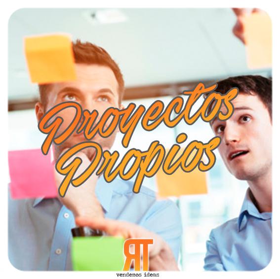 Proyectos Propios
