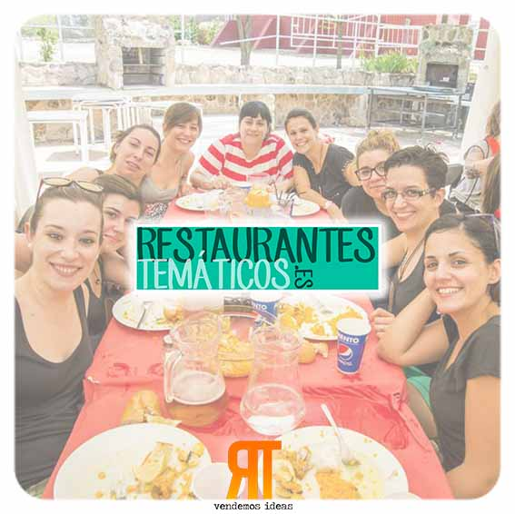 RestaurantesTematicos